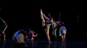 Choreography by B.J. Sullivan